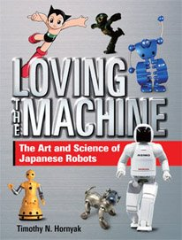 loving the machine cover Robots for Kids   Books to Get Started Pt 2