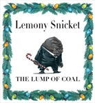 the lump of coal cover Tis the Season for Christmas Booklists