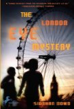 london eye mystery cvr The Boy Vanishes: The London Eye Mystery by Siobhan Dowd