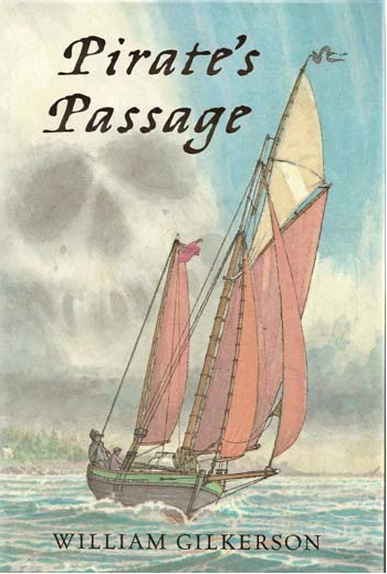 Pirates passage Books I Want to Read   Digest from around the Web