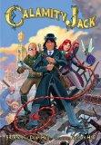 calamity jack cvr Rapunzel Redux With Sequel