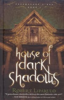 house of dark shadows Books I Want to Read   Digest from around the Web