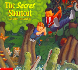 secret shortcut Books I Want to Read   Digest from around the Web