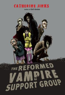 the reformed vampire support group Books I Want to Read   Digest from around the Web
