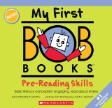 bob books pre reading skills BOB Books Rescue a Reluctant Reader