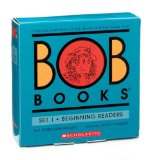 bob books set 1 BOB Books Rescue a Reluctant Reader