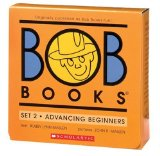 bob books set 2 BOB Books Rescue a Reluctant Reader