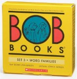 bob books set 3 BOB Books Rescue a Reluctant Reader