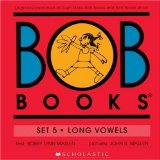 bob books set 5 BOB Books Rescue a Reluctant Reader