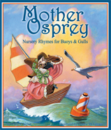 mother osprey cvr Review: Mother Osprey: Nursery Rhymes for Buoys and Gulls