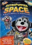astropuppies in space dvd cvr DVD Review: AstroPuppies In Space