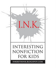 INK Logo box colorrightsize INK, a Kids Nonfiction Blog